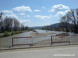 Мостът на Крумовград