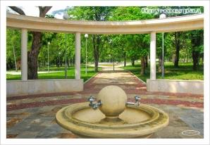 Крумовград - новия парк