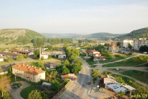 Изглед на Крумовград