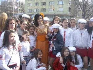 Росица Пейчева