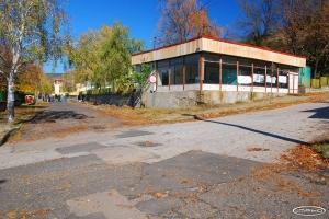 Стария магазин до училището