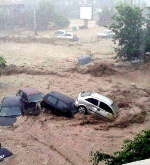 Трагедията във Варна