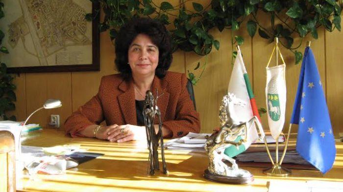 Поздрав от кмета на община Крумовград