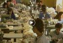 Крумовград през 80-те – шивашки цех