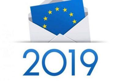 Избори 2019 – Кандидат членове на Европейския парламент