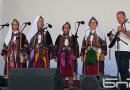 Фолклорната група от Малък Девесил взе участие във фестивала за двугласно пеене в Неделино