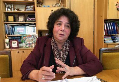 Себихан Мехмед на Форум на жените – кметове в Сърбия