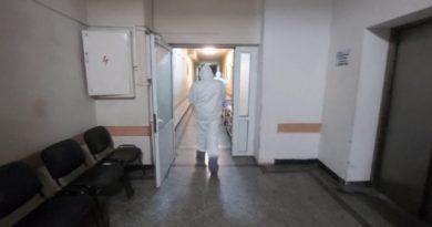Болницата в Крумовград търси доброволци за Ковид отделението