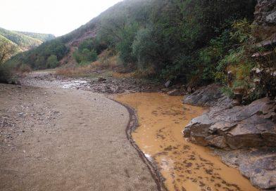 Заустват ли се води от рудник Ада Тепе в река Крумовица?