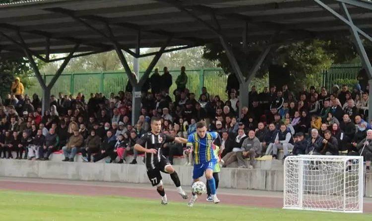 Левски Крумовград с 9-та поредна победа