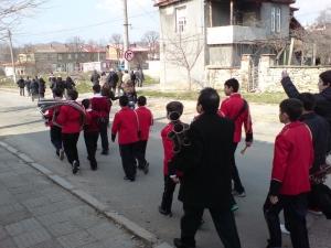 Шествие на 3-ти Март