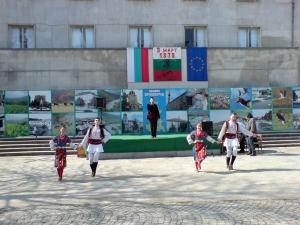 3ти март, празничен концерт в Крумовград