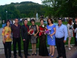 Випуск 2016 Крумовград бал