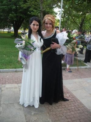 Крумовград бал 2014