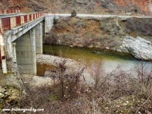 Мост до Крумовград