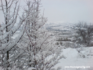 Крумовград зима 26