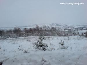 Зима в крумовград 33