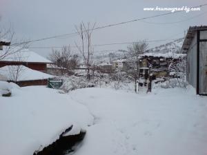 Зима в Крумовград 47