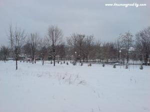Зима в Крумовград 48